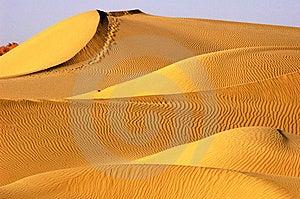 Desert Stock Photo - Image: 8452010