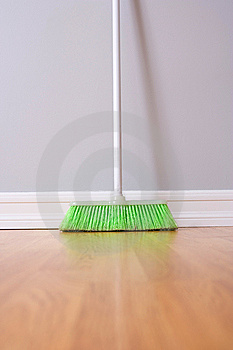 Spring Cleaning Stock Image - Image: 8455081