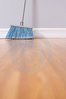 Spring Cleaning Stock Image - Image: 8455311
