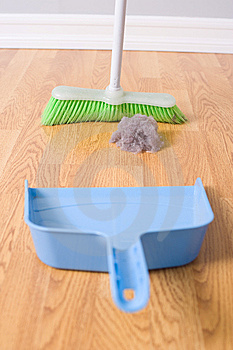 Spring Cleaning Stock Photography - Image: 8455962