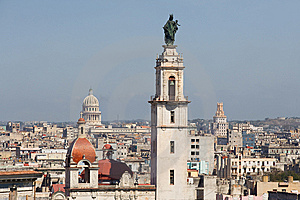 Cuba, Havana Royalty Free Stock Photography - Image: 8457167