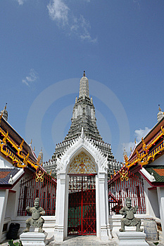 Bangkok, Thailand Royalty Free Stock Photos - Image: 8457168