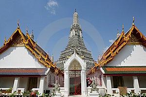Bangkok, Thailand Royalty Free Stock Photo - Image: 8457185