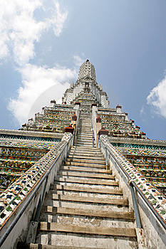 Bangkok, Thailand Stock Photos - Image: 8457193