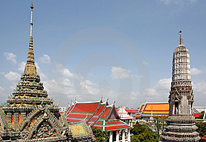 Bangkok, Thailand Stock Photo - Image: 8457200