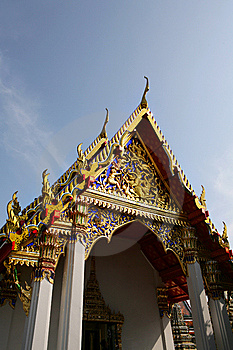 Bangkok, Thailand Royalty Free Stock Photo - Image: 8457225