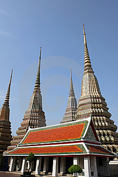 Bangkok, Thailand Royalty Free Stock Photos - Image: 8457228