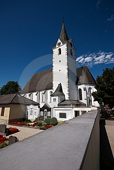 Mitterkirchen Royalty Free Stock Images - Image: 8458199
