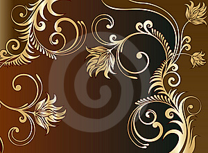 Floral Background Royalty Free Stock Photo - Image: 8458535