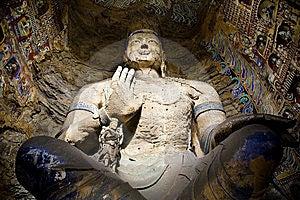 Buddha Royalty Free Stock Images - Image: 8458919