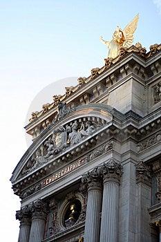 Opera Stock Image - Image: 8459551