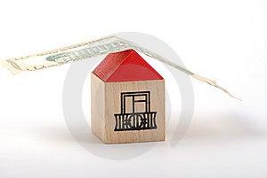 House Stock Photography - Image: 8463872