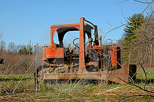 Old Farm Equipment, Antique Royalty Free Stock Photo - Image: 8464465