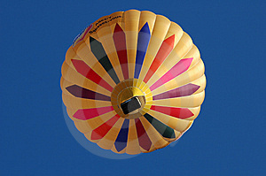 Air Baloons Stock Photo - Image: 8464520