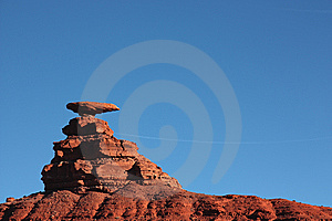 Mexican Hat Stock Photo - Image: 8465380