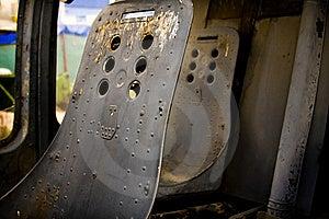 Seats Stock Photography - Image: 8465462