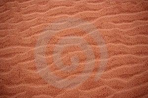 Sand Waves Stock Photo - Image: 8465850