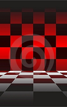 Chessboard Stock Image - Image: 8465961