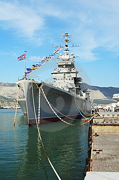 Battleship Stock Photos - Image: 8467313