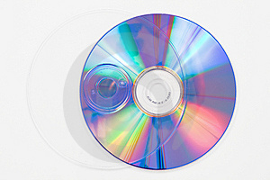 Cd Copy Symbol Royalty Free Stock Photos - Image: 8467328