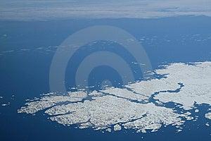 Icy Landscape Stock Photo - Image: 8468750
