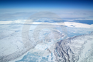 Ice Valley Royalty Free Stock Photo - Image: 8469045