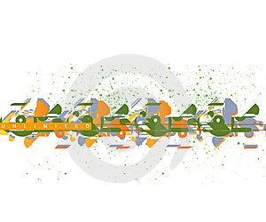 Unlimited Art Background Stock Photo - Image: 8469650