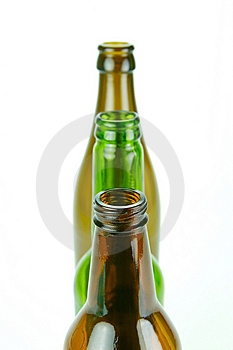 Beer Bottles Stock Images - Image: 8470784