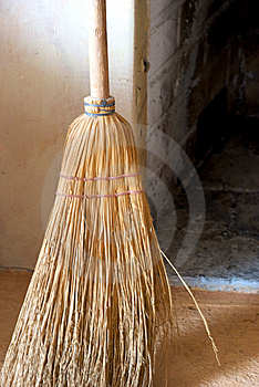 Spring Cleaning Royalty Free Stock Images - Image: 8471349
