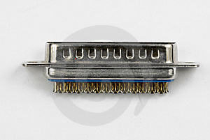 Connector Stock Photos - Image: 8471463