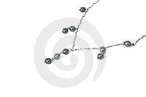 Necklace Stock Photo - Image: 8473010
