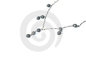 Necklace Stock Photo - Image: 8473010