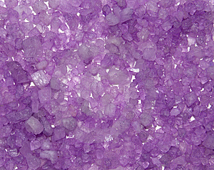 Background From Crystals Of Color Sea Salt. Royalty Free Stock Photo - Image: 8474275