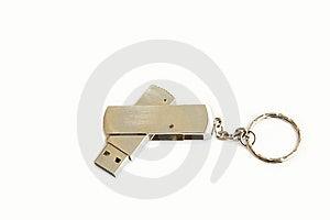 Memory Key Stock Photos - Image: 8478033