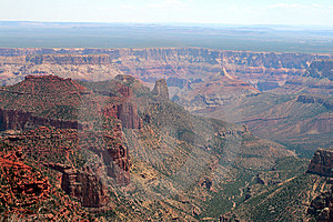 Grand- CanyonNationalpark, USA Stockfotos - Bild: 8478863