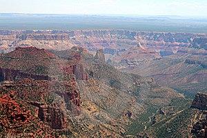Parco Nazionale Del Grand Canyon, U.S.A. Fotografie Stock - Immagine: 8478863