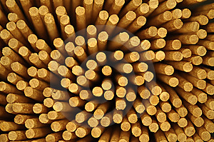 Wooden Dowels Stock Photos - Image: 8479353
