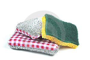 How To Keep Your Kitchen Tidy Stock Photo - Image: 8480020