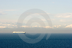 Car Carrier Stock Photography - Image: 8484362
