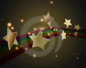 Stars Royalty Free Stock Photos - Image: 8485118