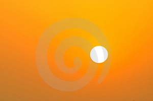 Sunset Royalty Free Stock Images - Image: 8487259