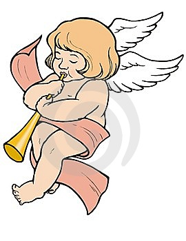 Angel Stock Photos - Image: 8488653