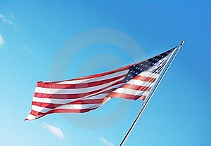 Flag Stock Image - Image: 8492481