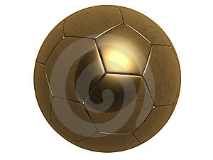 Foot Ball Stock Image - Image: 8493641