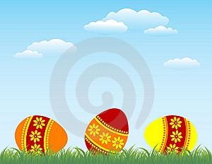 Easter Royalty Free Stock Photography - Image: 8494017
