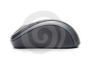 Myszy Komputerowy Radio Obraz Stock - Obraz: 8497541