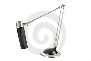 Lamp Stock Image - Image: 8498361