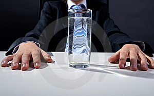 Business Detail Royalty Free Stock Image - Image: 8500086