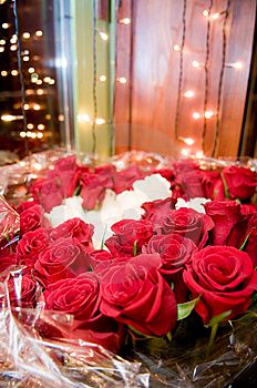 Beautiful Rose Bouquet Royalty Free Stock Photo - Image: 8500485