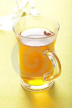 Rooibos Tea Stock Photography - Image: 8500532